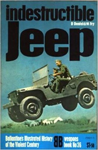 9780345236210: Indestructible Jeep