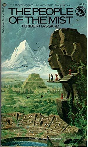 9780345236609: The People Of The Mist (Ballantine Adult Fantasy Series)