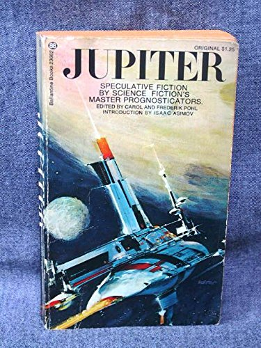 Jupiter: Pohl, Frederik &