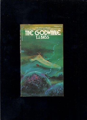 9780345237125: Godwhale