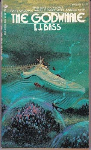 9780345237125: The Godwhale