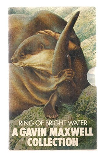 9780345237200: Ring Of Bright Water/Gavin Maxwell Collection (Four Book Box Set)