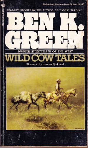 9780345237774: Wild Cow Tales