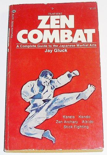 Zen Combat: Gluck, Jay