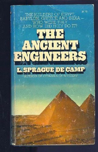 9780345237835: The Ancient Engineers