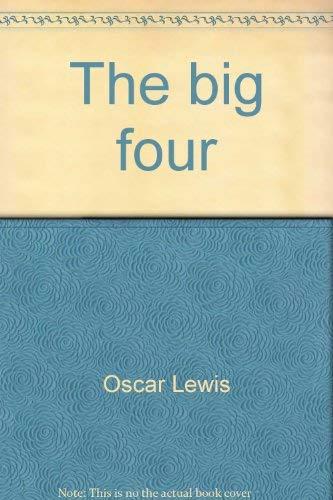 9780345238030: The big four