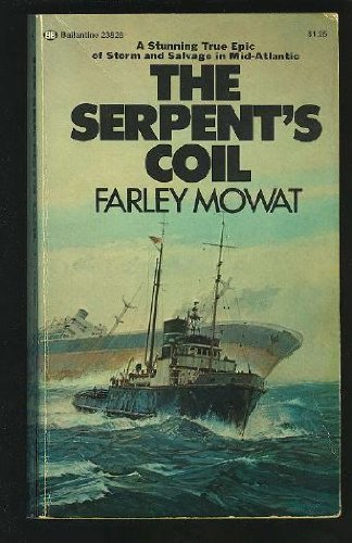 9780345238283: The serpant's Coil