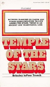 Temple of the Stars (formerly titled Men Among Mankind)