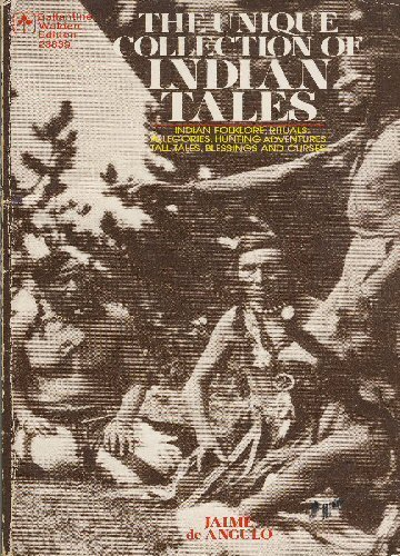 9780345238399: Indian tales;