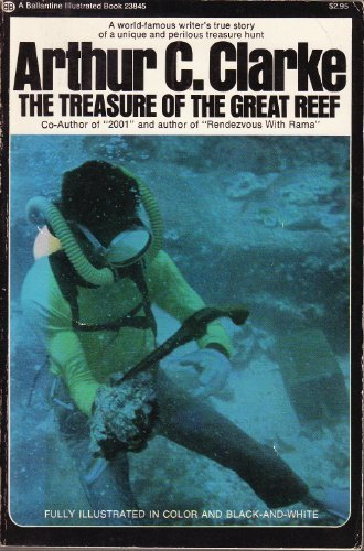 9780345238450: The treasure of the Great Reef