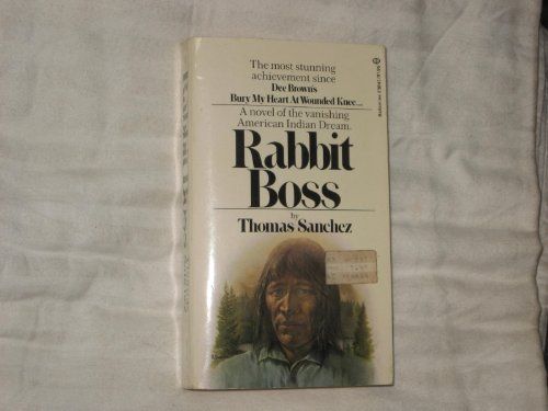 9780345238474: Rabbit Boss