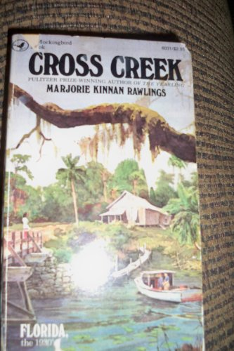 9780345238535: Cross Creek
