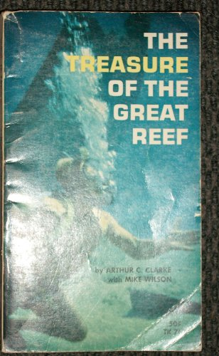 9780345238542: The treasure of the Great Reef