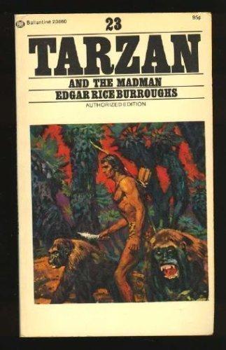 9780345238603: Tarzan and the Madman