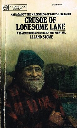 9780345238733: Crusoe of Lonesome Lake