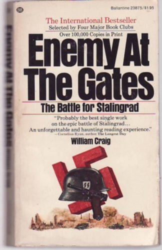 9780345238757: Enemy at the Gates