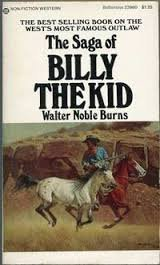 9780345239600: Saga of Billy the Kid