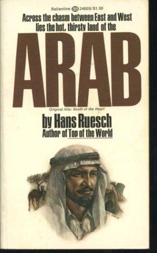 9780345240033: Arab