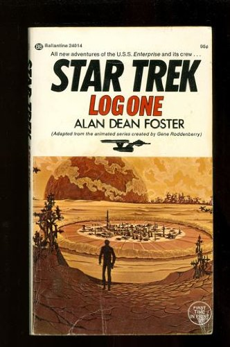 Star Trek: Log One