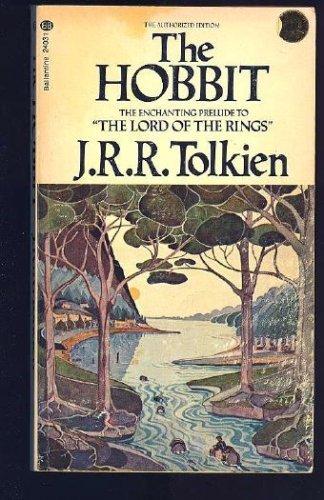 9780345240316: The Hobbit