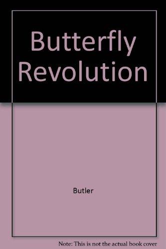 9780345240453: Butterfly Revolution
