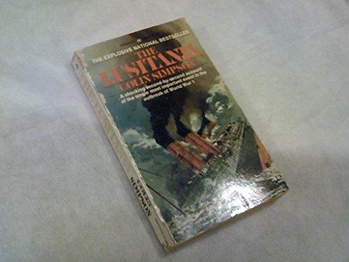 9780345240507: The Lusitania