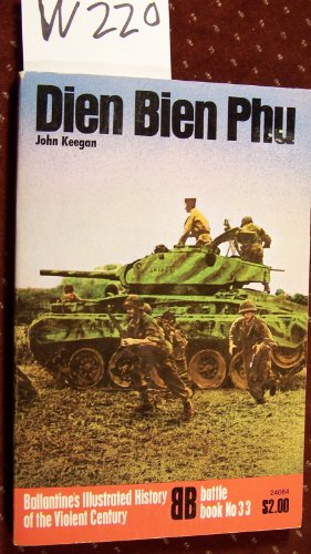 9780345240644: Dien Bien Phu (Battle book ; no. 33)