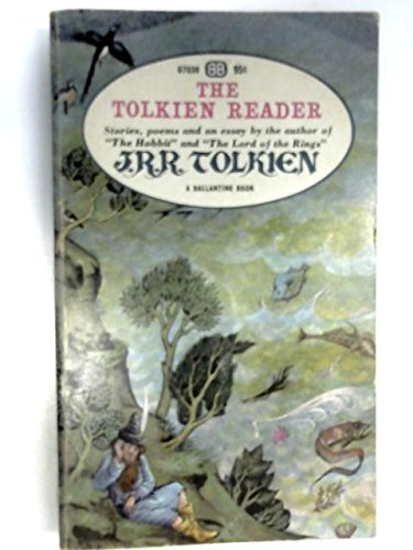 9780345240705: The Tolkien Reader