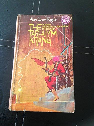 9780345240859: The Tar-Aiym Krang