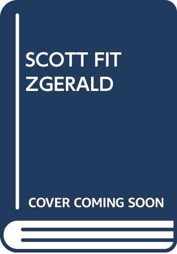 9780345241207: Scott Fitzgerald