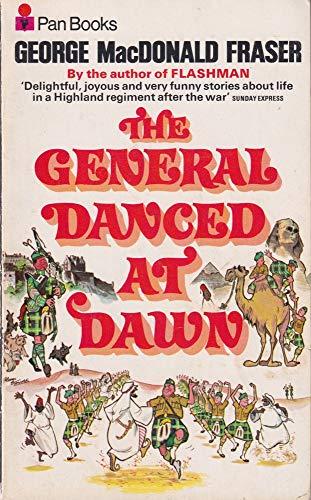 9780345241221: The General Danced at Dawn