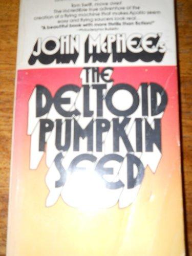 9780345241313: The Deltoid Pumpkin Seed