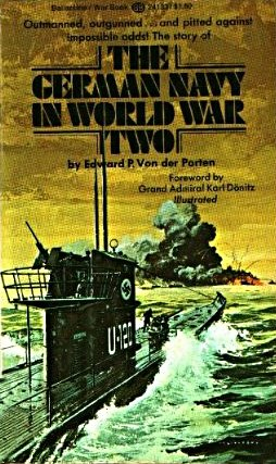 9780345241337: Title: The German Navy in World War Two