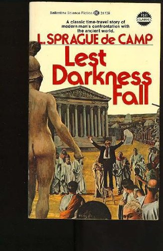 9780345241399: Lest Darkness Fall