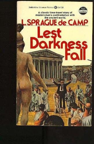 9780345241399: Lest Darkness Fall
