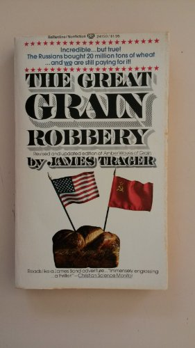 9780345241504: The Great Grain Robbery