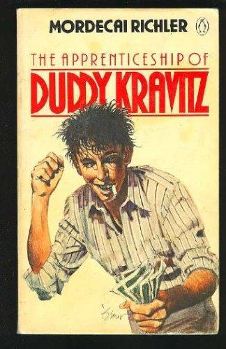 9780345241542: The Apprenticeship of Duddy Kravitz