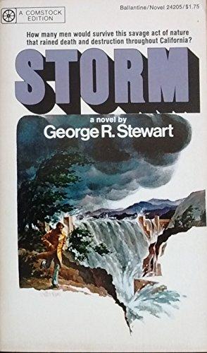 9780345242051: Storm