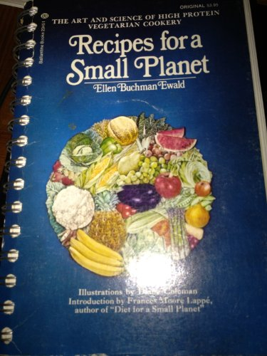 9780345242181: Recipes for a Small Planet