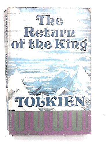 The Lord of the Rings Trilogy (The: J.R.R. Tolkien