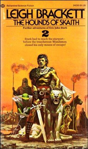 9780345242303: The Hounds of Skaith