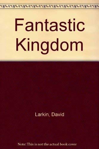 9780345242426: Fantastic Kingdom