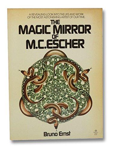 9780345242433: The Magic Mirror of M. C. Escher