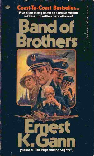 9780345242501: BAND OF BROTHERS