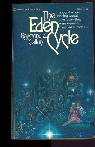 9780345242556: The Eden Cycle