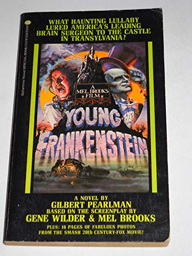 9780345242686: Young Frankenstein