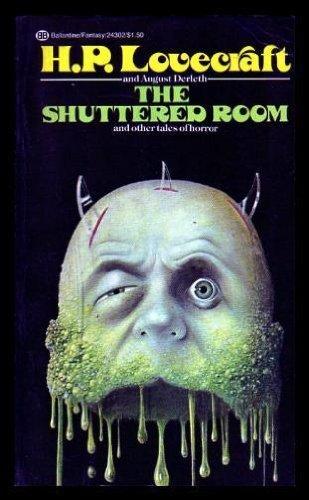 9780345243027: The Shuttered Room