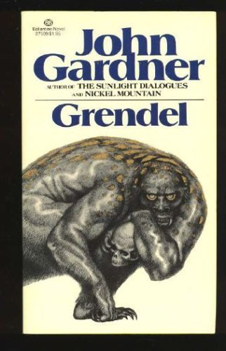 an analysis of the infamous grendel from the novel that same character by john gardner A summary of chapter 4 in john gardner's grendel throughout the novel, grendel utilizes traditional is that grendel and the humans speak the same.