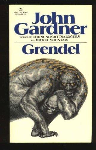 9780345243034: Grendel