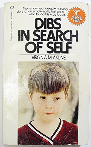 an analysis of dibs in search of self as an epic story A reaction to the book dibs in search of self in the story such as the truth behind dibs' parents neglecting and analysis essay: tips for.
